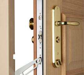 puertas acorazadas alta seguridad